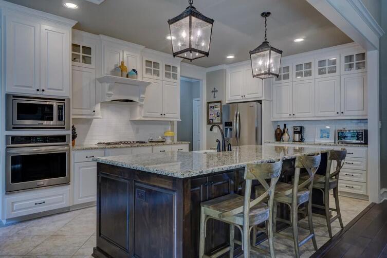 Какие электроприборы нужны на кухне?