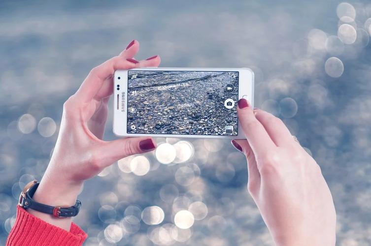 Устают ли руки от сенсорных экранов?