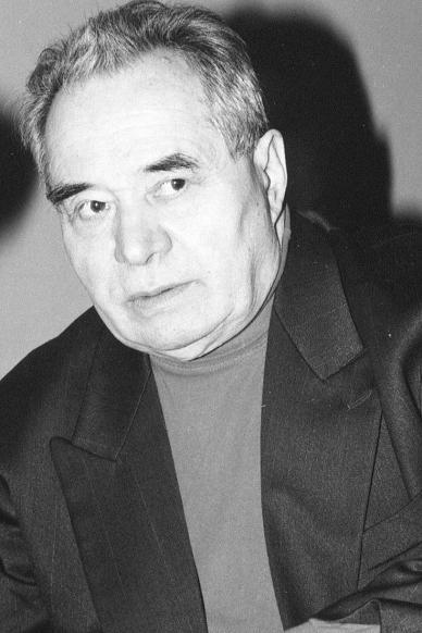 Борис Дмитриевич Карвасарский