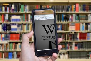 Что такое «Википедия»?