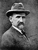 Джошуа Слокам