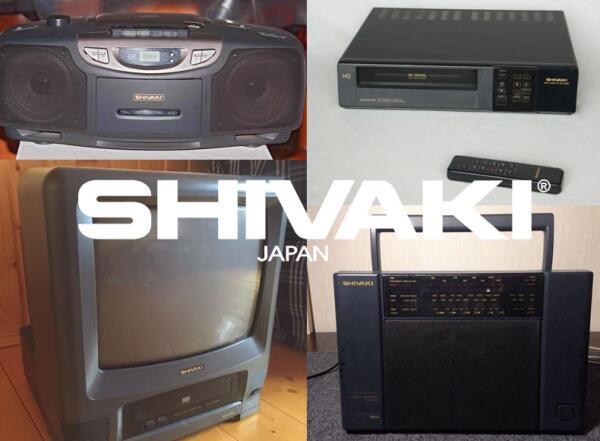 Японские кондиционеры Shivaki, сделанные в России