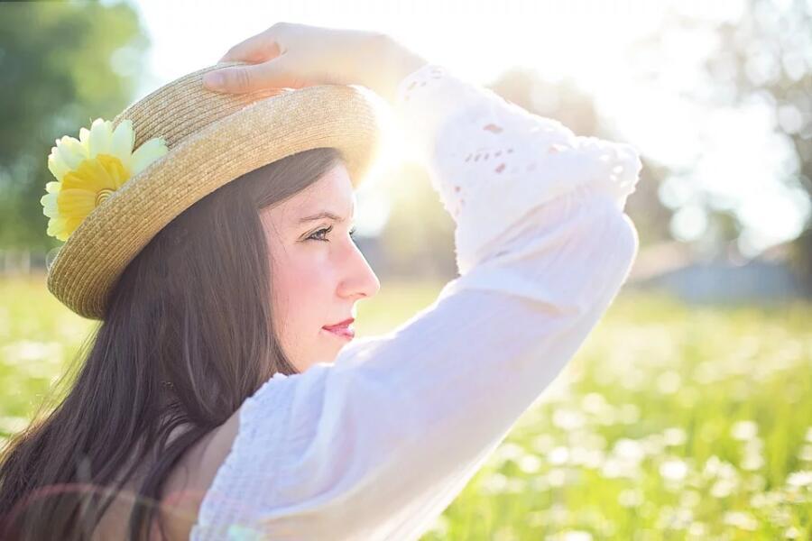 Что нужно делать, чтобы оставаться молодой и красивой?