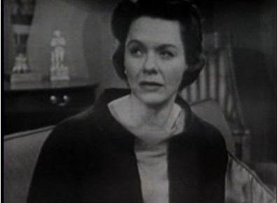 Хелен Вагнер в 1956 г.