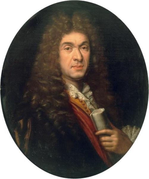 Жан-Батист Люлли