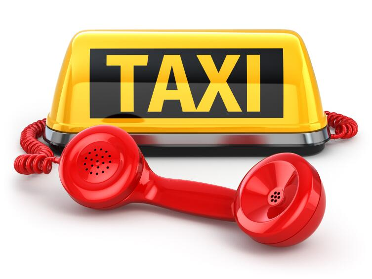 Что за профессия «оператор службы такси»?