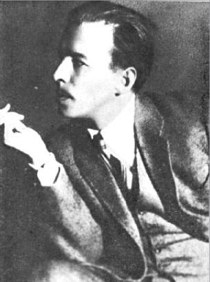 Николай Николаевич Асеев