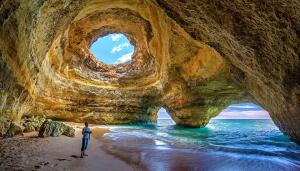 Какими бывают пещеры?