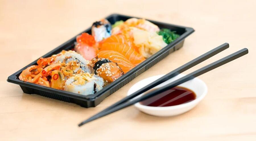 Почему в Восточной Азии едят палочками?