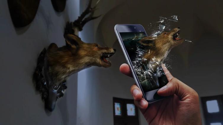 Можно ли прожить без смартфона? Три дня, которые потрясут мир
