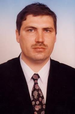 Сергей Иванович Аксёненко