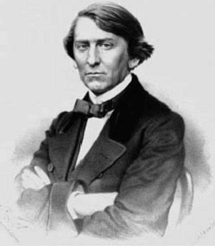Алексей Николаевич Плещеев, 1850-е гг.