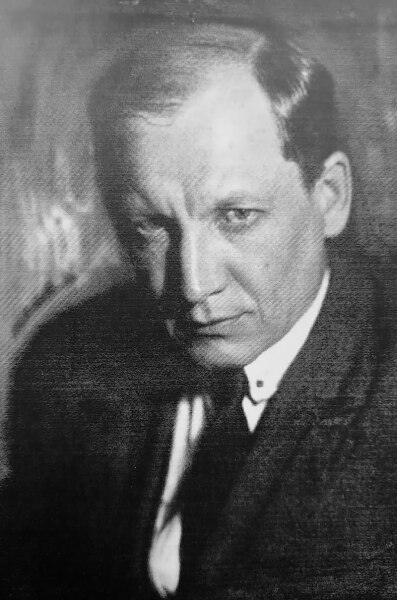 Александр Павлович Квятковский, поэт, стиховед