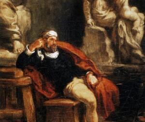 Стихосложение-10. Каковы особенности сонета, «венка сонетов» и онегинской строфы?