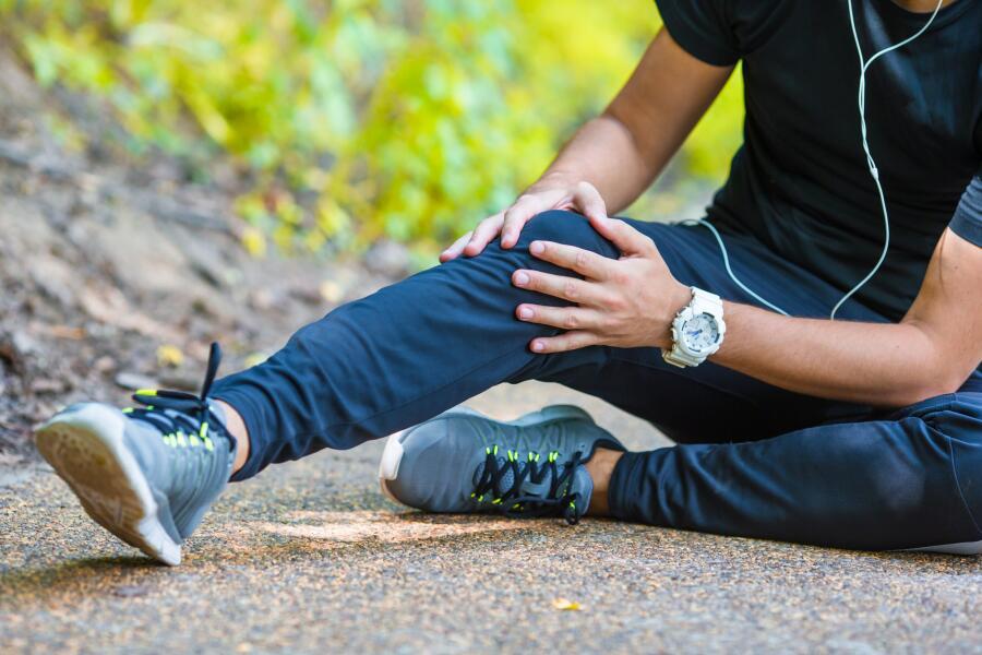 Что делать при болях в суставах?