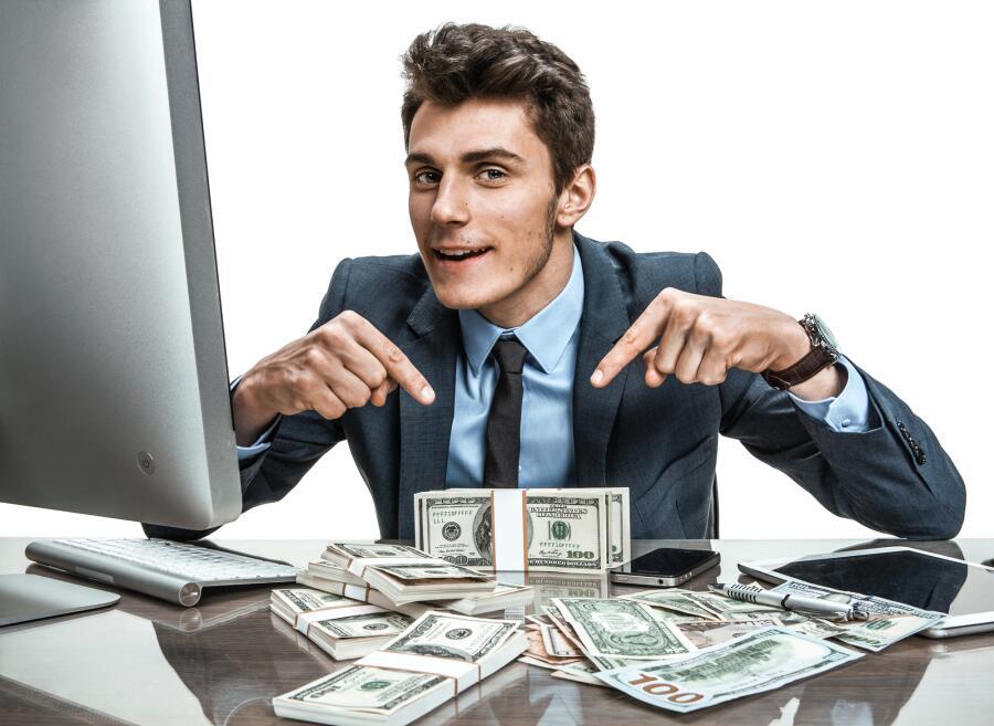 Можно ли получить 21% годовых в банке, если вы не директор банка?
