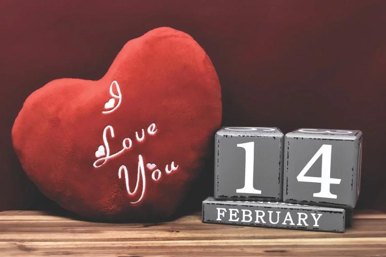 За что в России не любят День святого Валентина?