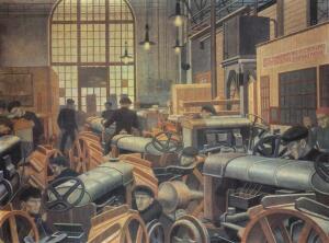Каким был первый советский трактор?