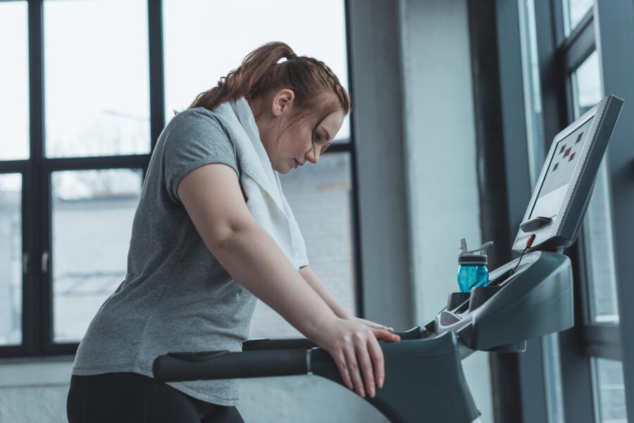 Какие виды спорта больше всего способствуют похудению?
