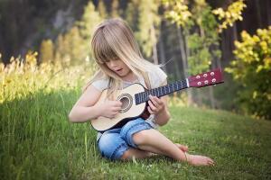 Обучение музыке. Как звать на помощь мать учения?