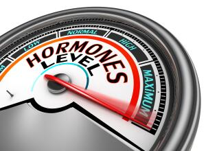 Что скрыто в названии «гормон»?