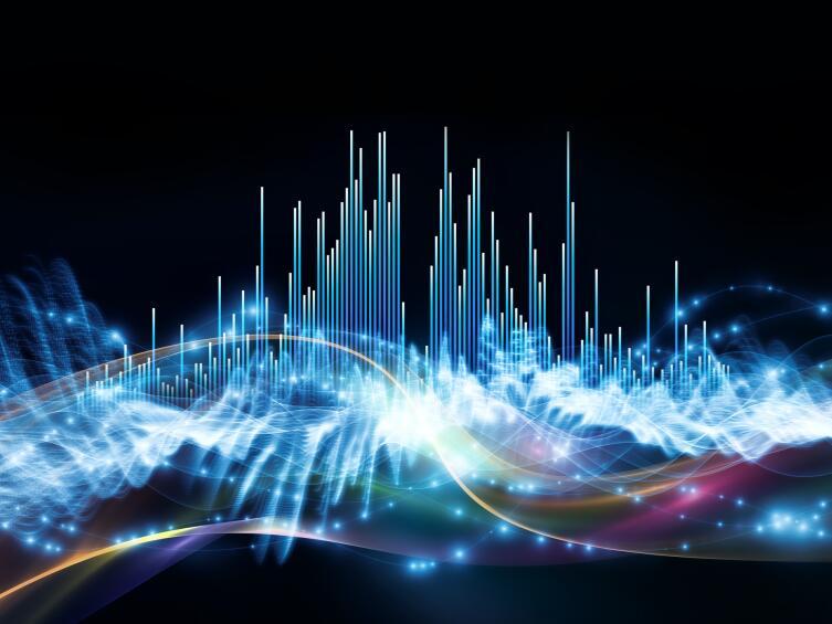 Звуковая визуализация