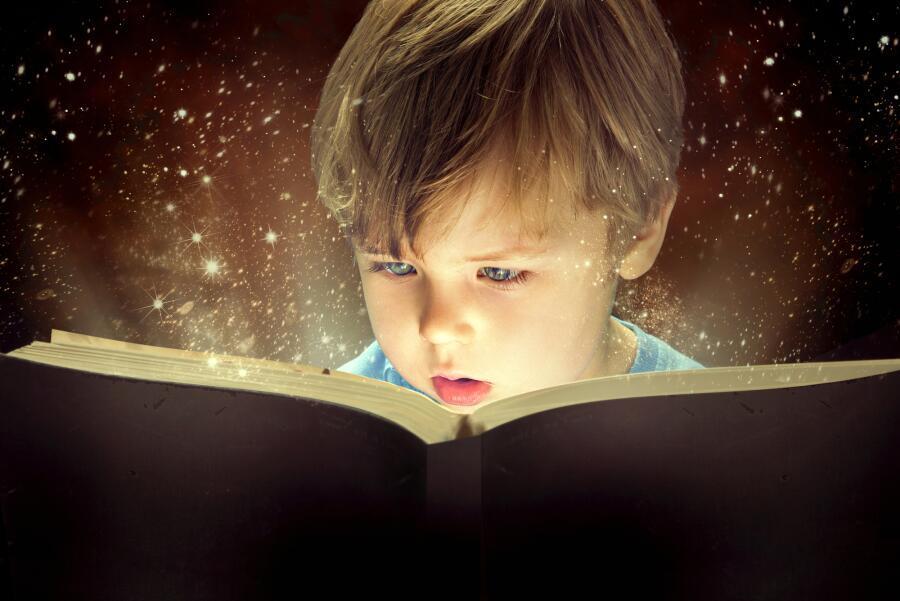 На заметку родителям: как привить ребенку любовь к чтению книг?