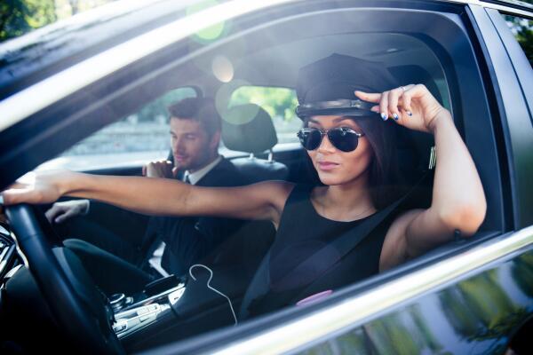 Чем отличаются женские такси от обычных?
