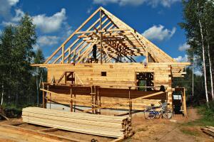 Как сэкономить при строительстве дома?