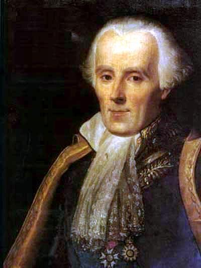Пьер-Симон де Лаплас