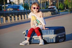 Как выбрать чемодан для отпуска, отвечая на семь вопросов?