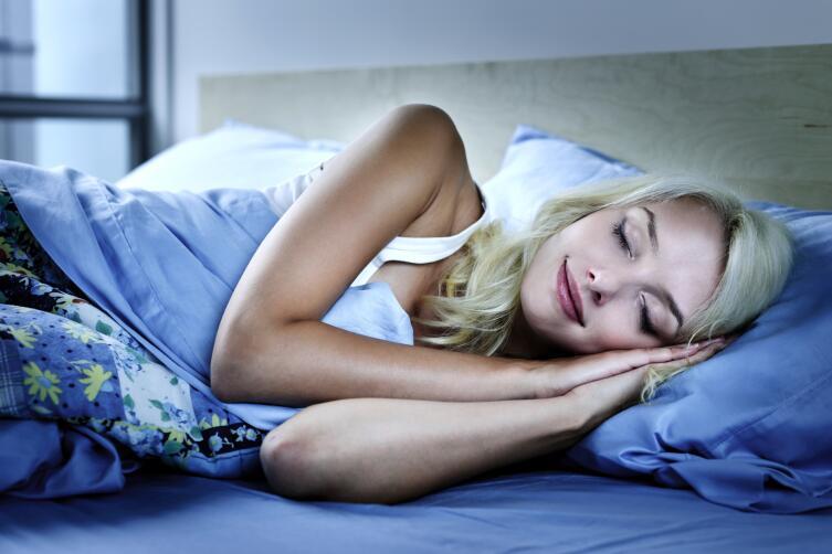 Как спать с пользой для здоровья?