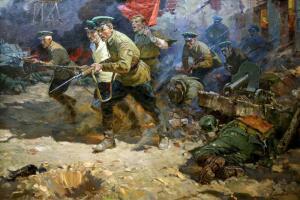 Кому Сталин досрочно присвоил звание генерала?