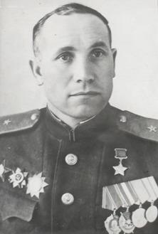 Михаил Иванович Наумов