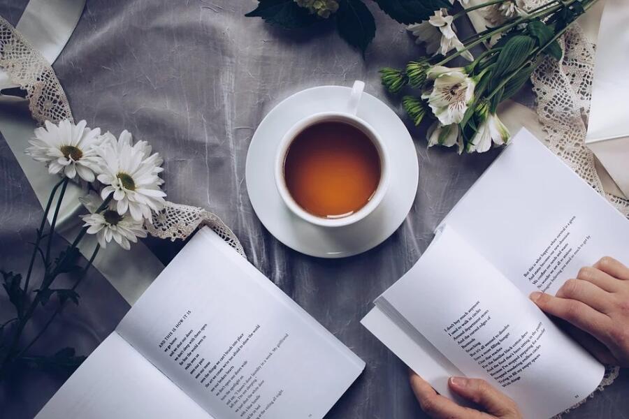 Стихосложение-17. Как графически оформить поэтический текст?