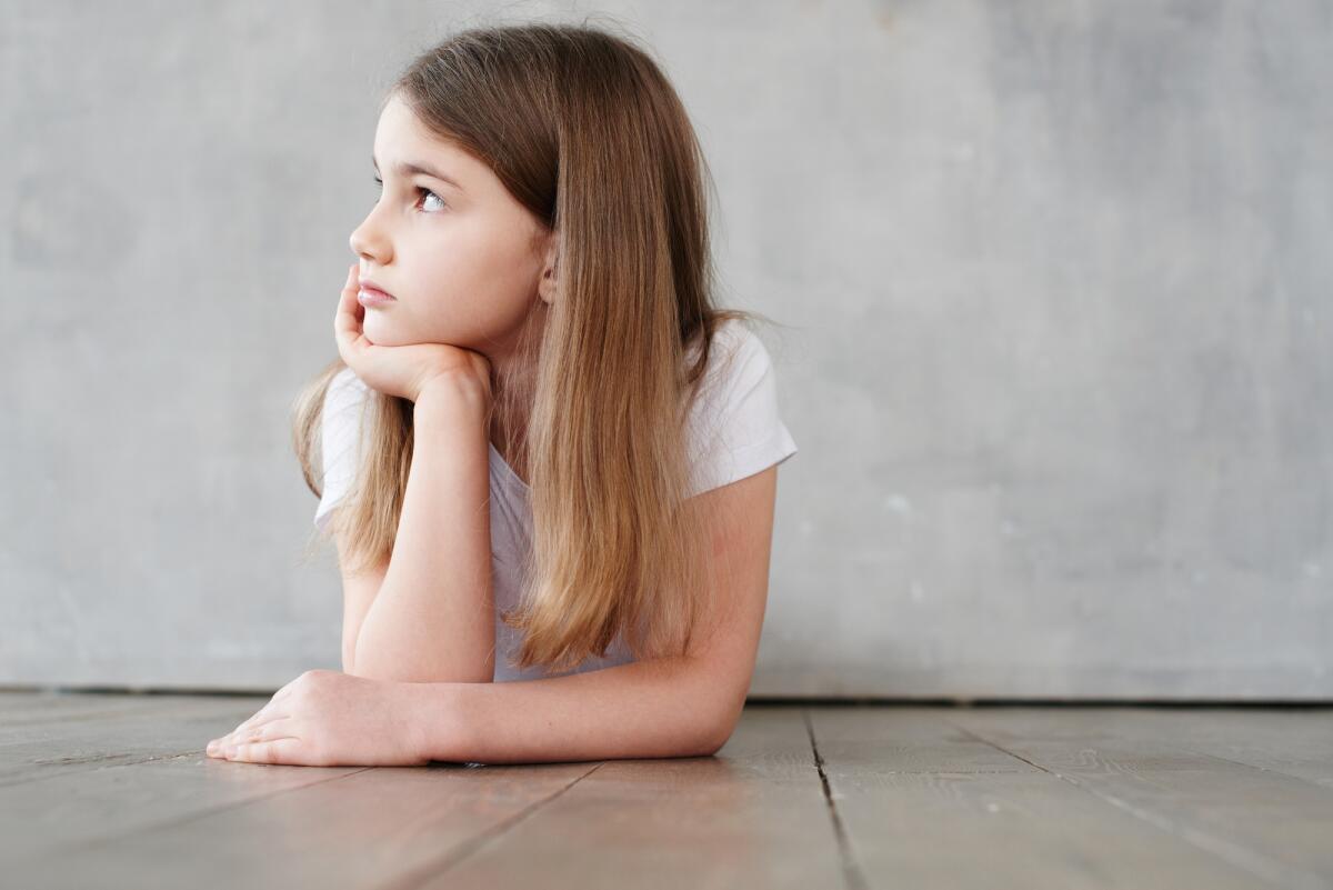Почему дети врут своим родителям и как с этим бороться?