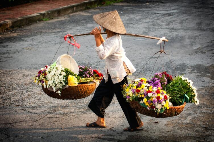 Путешествие во Вьетнам: как добраться и где остановиться?