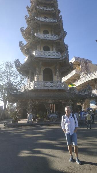 Пагода Линь Фуок