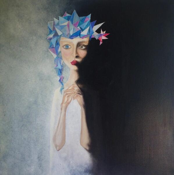 Ксения Кит, «Маниакально-депрессивный психоз», 2015 г.