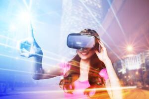 Виртуальность или реальность? Интернет глазами рядового пользователя