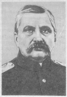 Михаил Николаевич Беклемишев