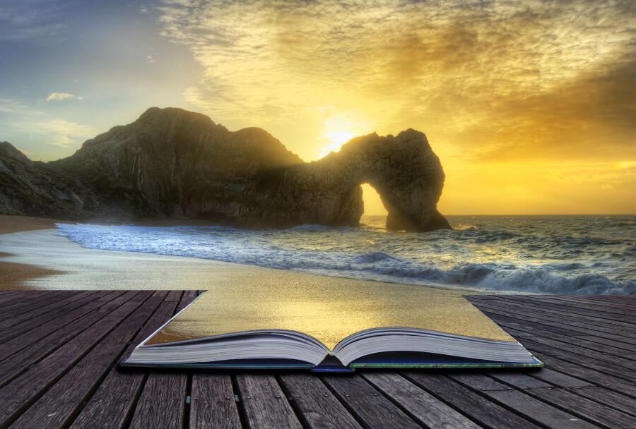 Стихосложение-23. Как поймать вдохновение?