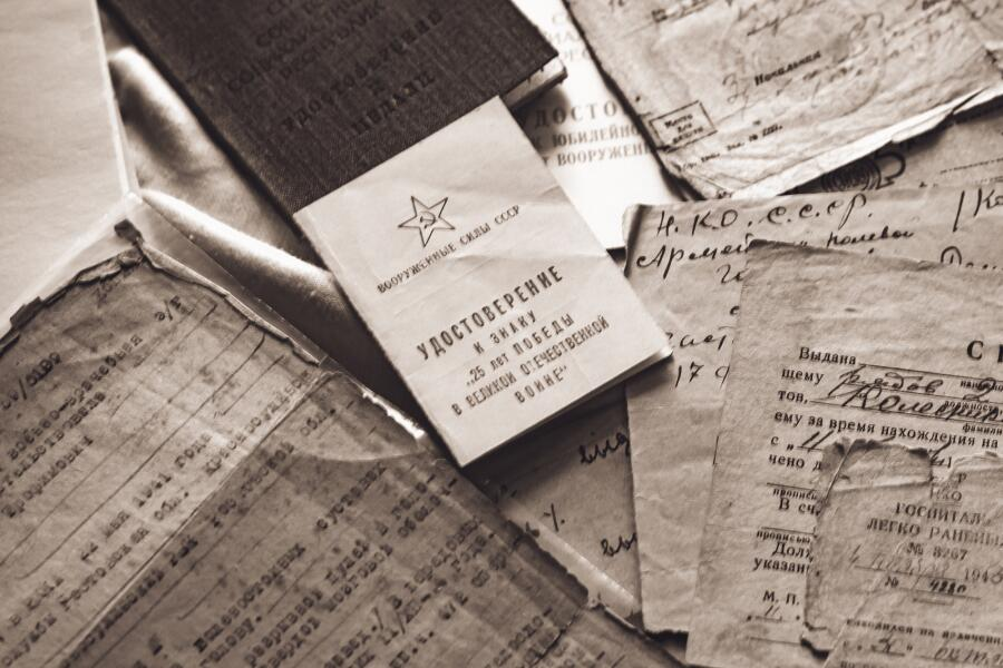 О чем могут рассказать военные архивы? Инженерно-саперные войска