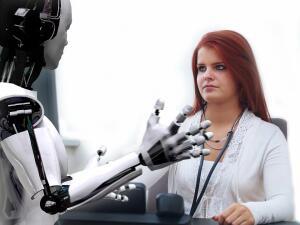 Может ли робот вспотеть?