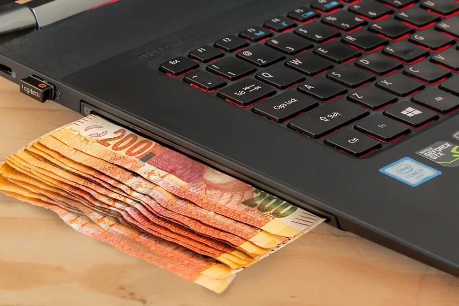 Как начать зарабатывать деньги в Интернете?