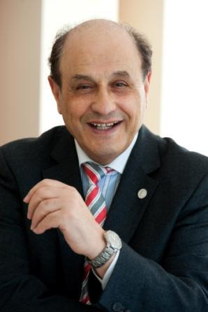 Носсрат Пезешкиан, основатель позитивной психотерапии