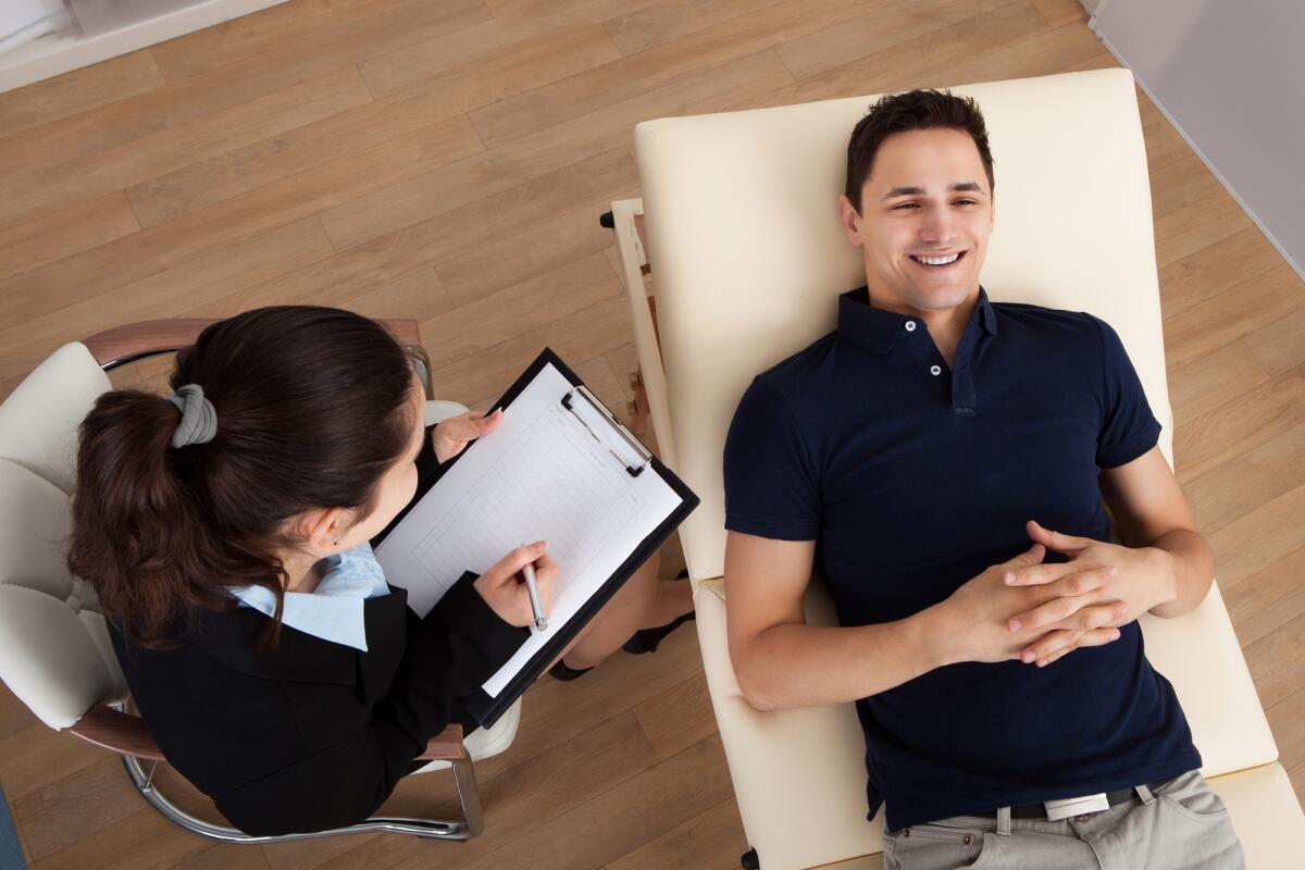 В чем достоинства позитивной психотерапии?