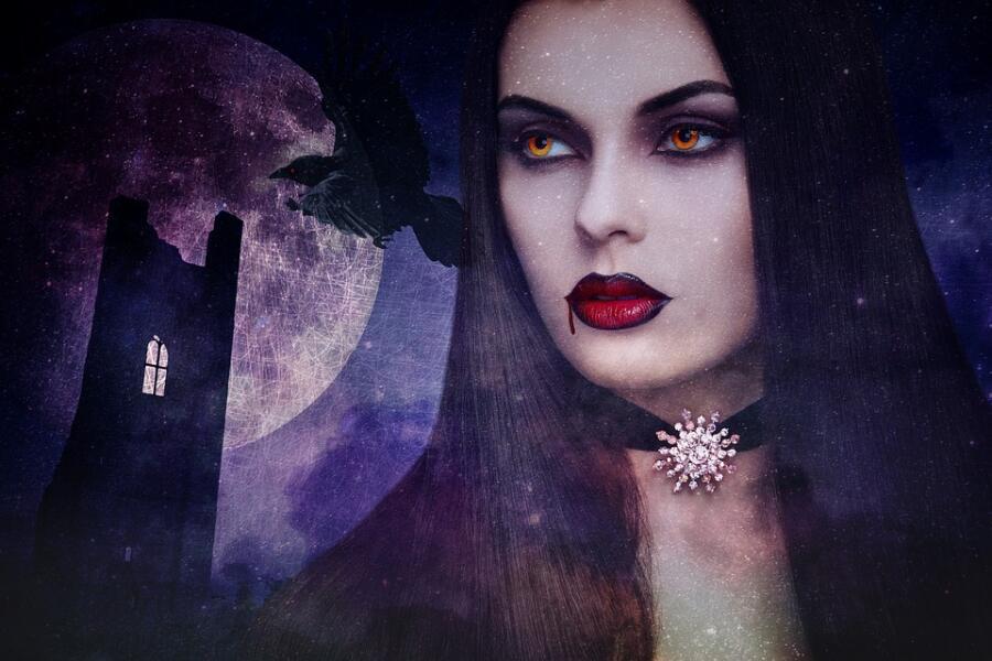 Как самому не стать энергетическим вампиром?