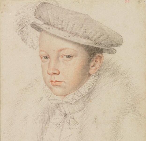 Франциск II Французский