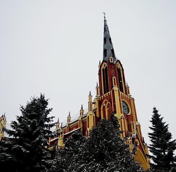 Какой архитектурный шедевр является жемчужиной Беларуси?